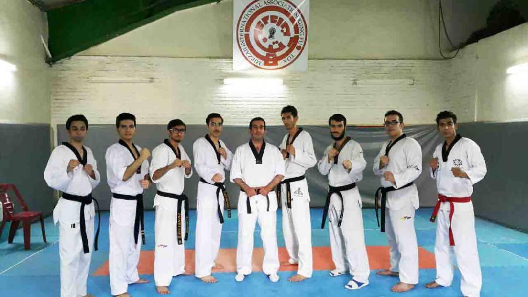 انتخاب عبداله کرمانی به عنوان مربی تیم تکواندوی واحد
